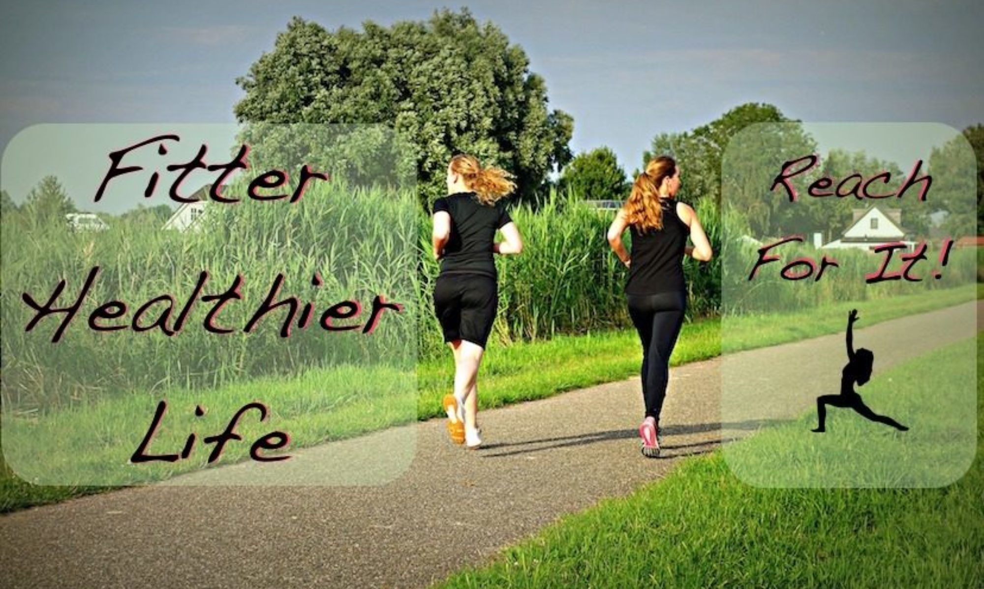 Fitter Healthier Life